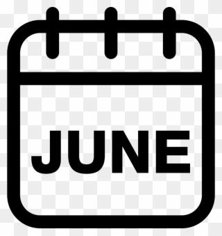 Clipart calendar 12th june vector freeuse library Free June Calendar Clipart, Transparent Free June Calendar Clip Art ... vector freeuse library