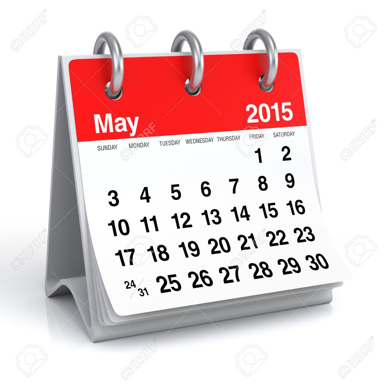 Clipart calendar august 2015 clipart stock August 31st calendar clipart - ClipartFest clipart stock