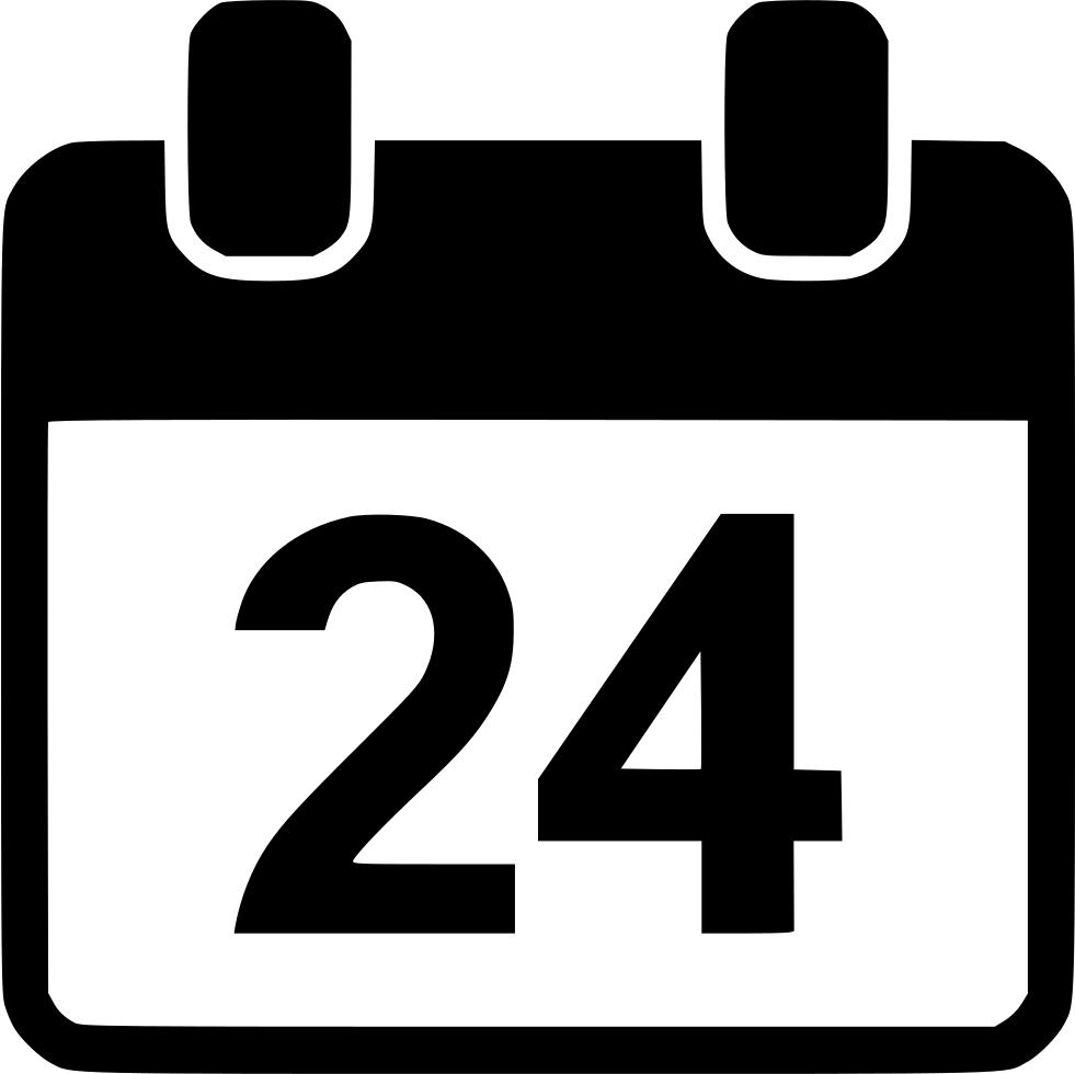 Clipart calendar free month png transparent Calendar Date Event Month Svg Png Icon Free Download (#488794 ... png transparent