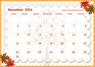 Clipart calendar november 2014 svg freeuse stock 17 Best images about Calendar on Pinterest | Monthly budget ... svg freeuse stock