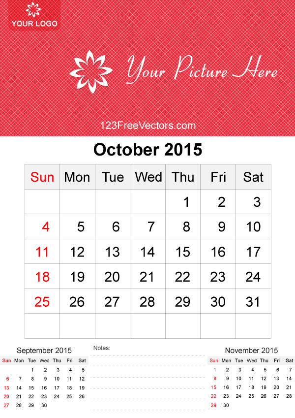 Clipart calendar october 2015 royalty free download 1000+ images about calenadr on Pinterest | Canada, Calendar ... royalty free download