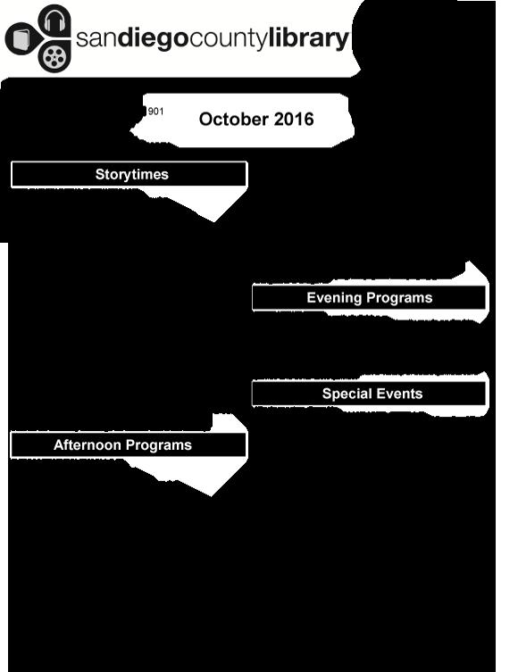 Clipart calendar october 2016 clip library library Alpine Library Calendar of Free Events – October 2016 - Alpine ... clip library library