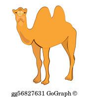 Clipart camel clip transparent library Camel Clip Art - Royalty Free - GoGraph clip transparent library