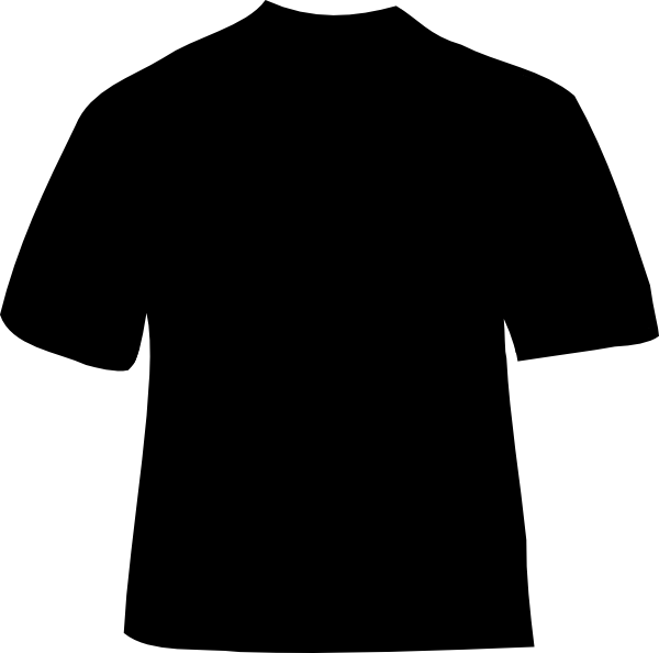 Clipart camisa clipart royalty free download Camisa Clip Art at Clker.com - vector clip art online, royalty free ... clipart royalty free download
