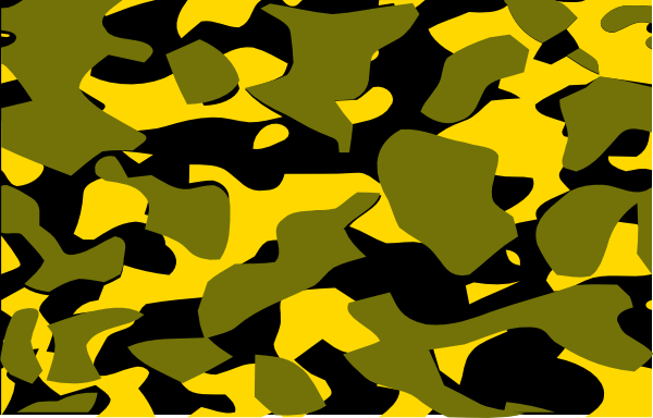 Clipart camo banner transparent library Free Camouflage Cliparts, Download Free Clip Art, Free Clip Art on ... banner transparent library
