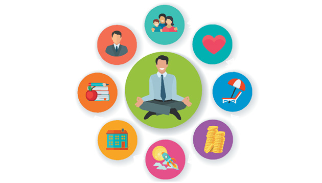 Clipart canada human capital clip freeuse library Making work-life work | Human Resources Online clip freeuse library