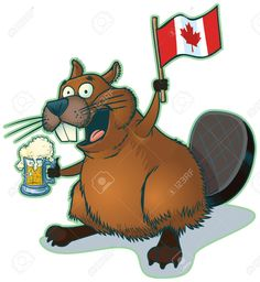 Clipart canada lacrosse beaver clip download 12 Best Canada Day images in 2015   Canada day, Canada, Canada pictures clip download