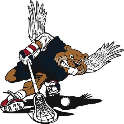 Clipart canada lacrosse beaver clip black and white download AOF Lacrosse (@AOF_Lacrosse)   Twitter clip black and white download