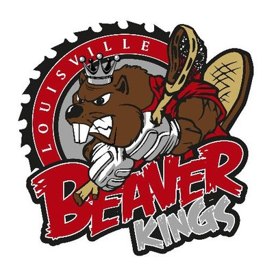 Clipart canada lacrosse beaver svg library library Beaver Kings Lax (@BeaverKingsLax)   Twitter svg library library