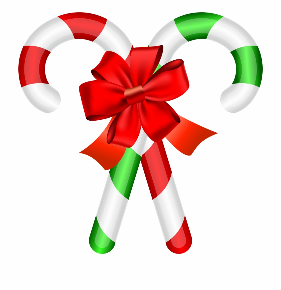 Clipart candy canes banner free Christmas Candy Canes Clipart 2 Cane Pictures Clip - christmas bow ... banner free