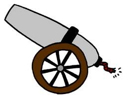 Clipart cannon clip art library stock 27+ Cannon Clip Art   ClipartLook clip art library stock