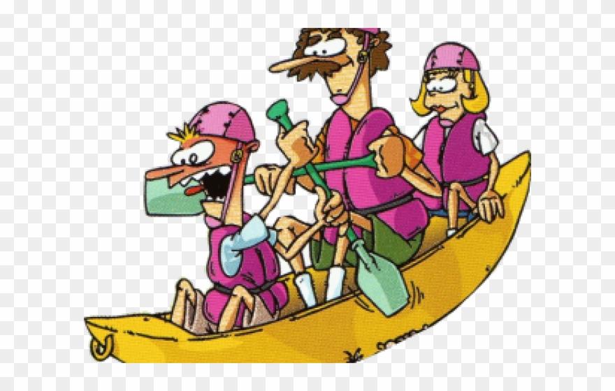Clipart canoe kayak png royalty free stock Canoe Kayak Clipart - Png Download (#866917) - PinClipart png royalty free stock