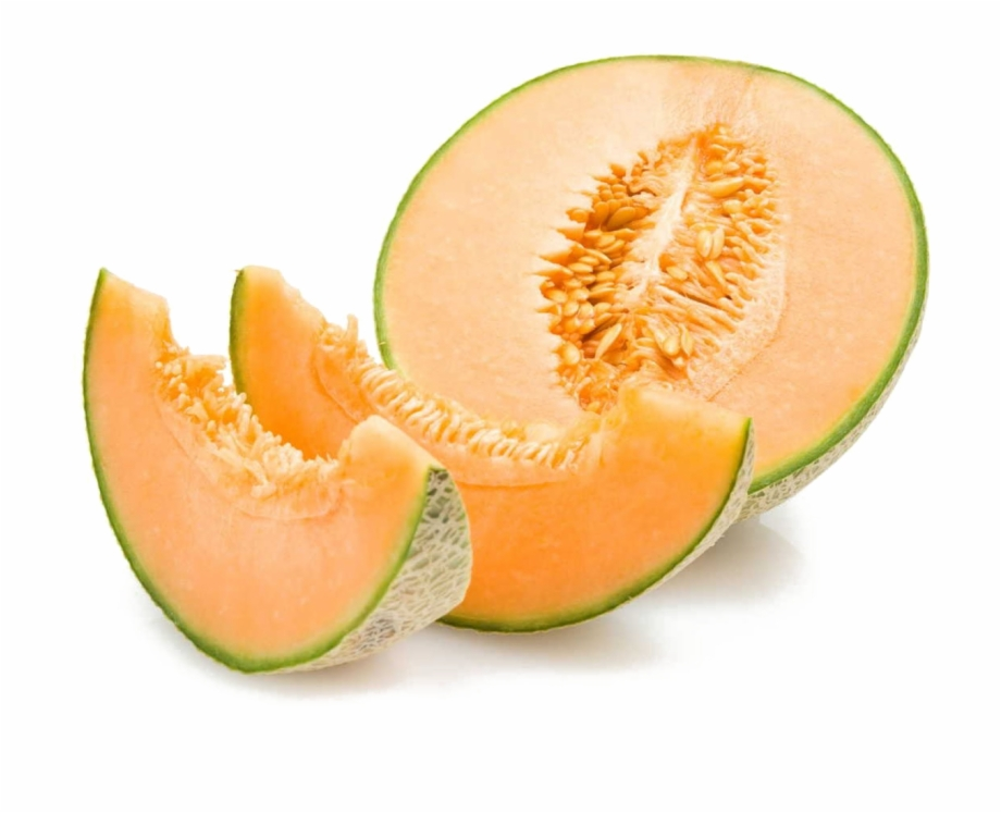 Clipart cantaloupe graphic royalty free stock Melon Png High-quality Image - Cantaloupe Clipart Free PNG Images ... graphic royalty free stock
