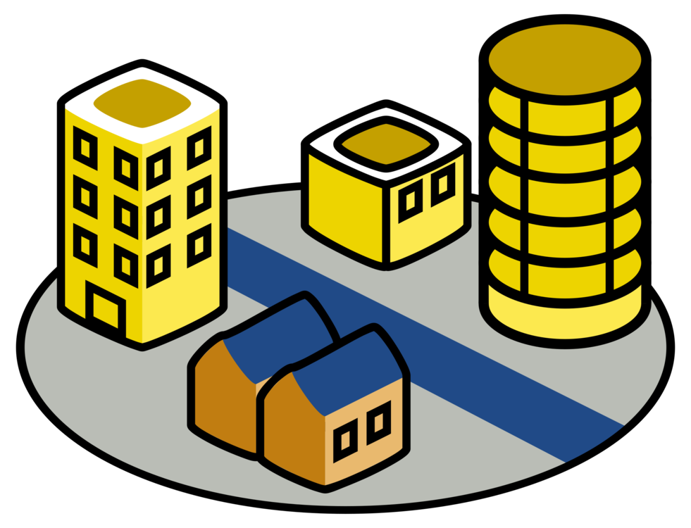 Clipart capital city clip art download Area,Yellow,Line Vector Clipart - Free to modify, share, and use ... clip art download