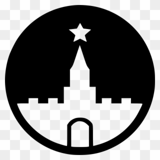Clipart capital city freeuse stock Kremlin Center Moscow Capital City Culture Round Comments - Symbols ... freeuse stock