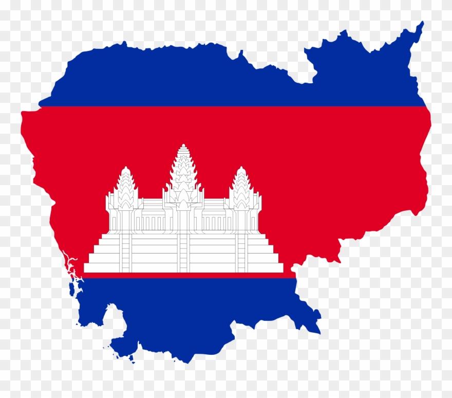 Clipart capital city clip royalty free stock Humidity Clipart Dry Season - Cambodia Capital City Map - Png ... clip royalty free stock