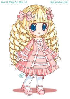 Clipart captured girl manga clipart royalty free Clipart captured girl manga - ClipartFest clipart royalty free