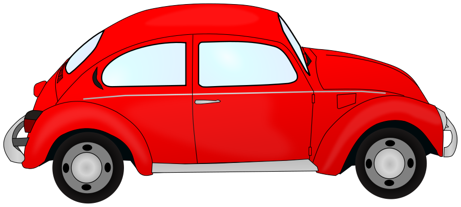 Free classic car clipart picture black and white download Car Clipart - Clipart Kid picture black and white download