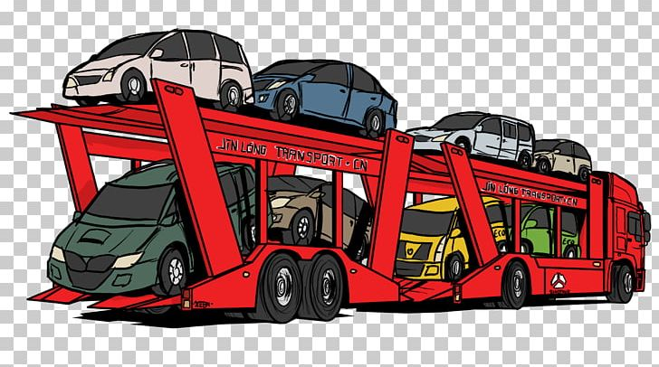 Clipart car carrier svg library library Car Carrier Trailer Transport Vehicle China National Heavy Duty ... svg library library