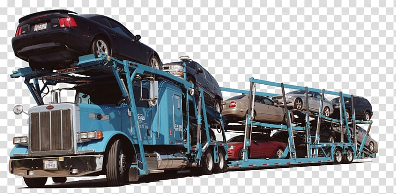 Clipart car carrier jpg freeuse Neo-bulk cargo Commercial vehicle Car carrier trailer Transport, car ... jpg freeuse