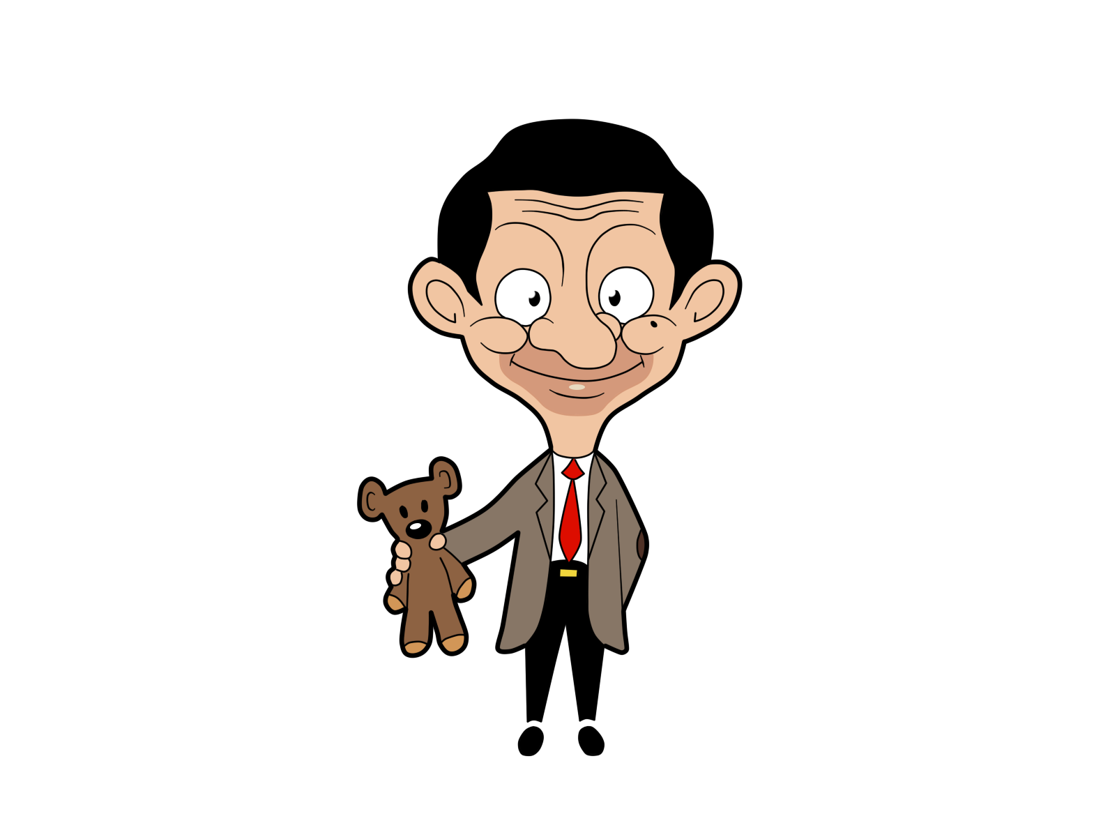 Clipart car child bad behavior freeuse Mr Bean - PNG, Clipart   CARTOON PNG's - CLIP ART   Pinterest   Mr ... freeuse