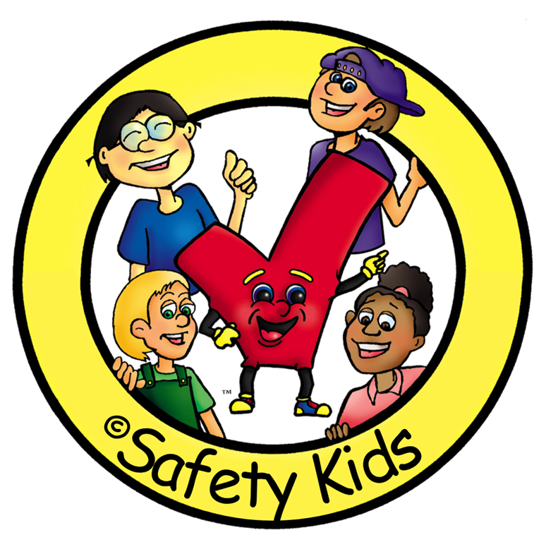 School safety clipart graphic free Teaching Safety Awareness — Steemit graphic free