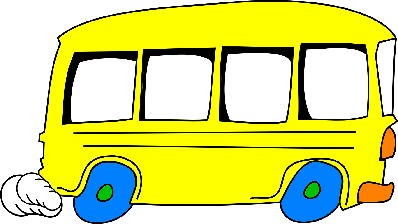 Clipart car child bad behavior clipart library stock Transportation and Special Education Students - clipart library stock