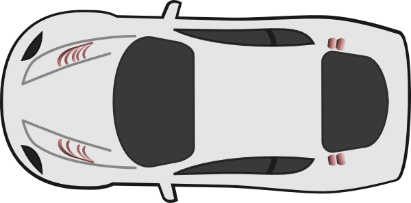 Clipart car from above. Clipartfest welcome to toplowridersites