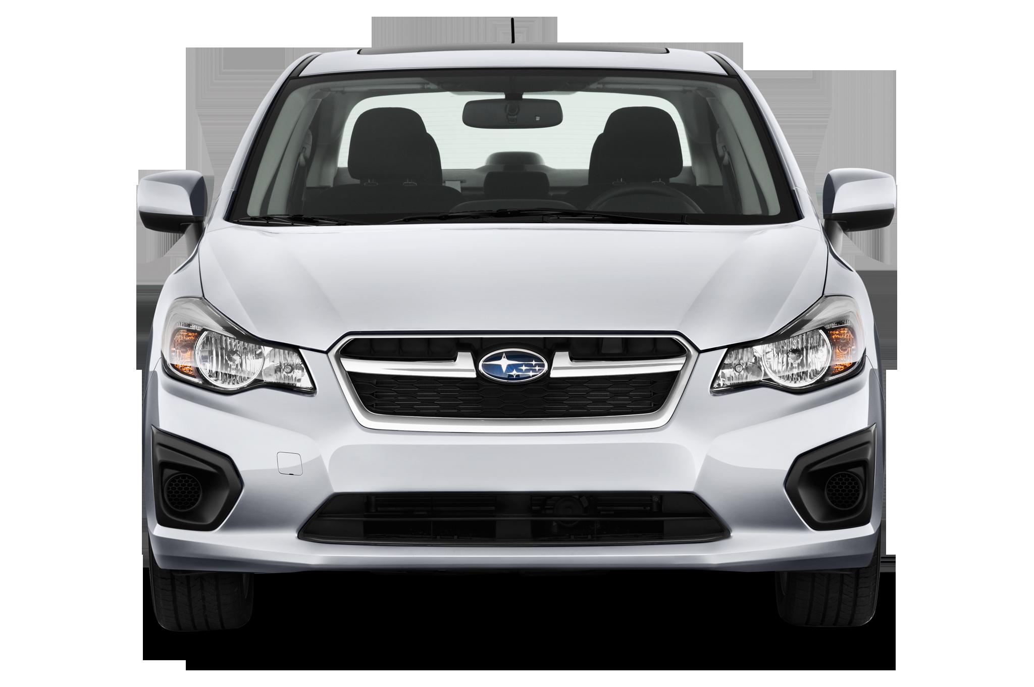 Clipart car headlights banner free Driven: 2012 Subaru Impreza - Automobile Magazine banner free