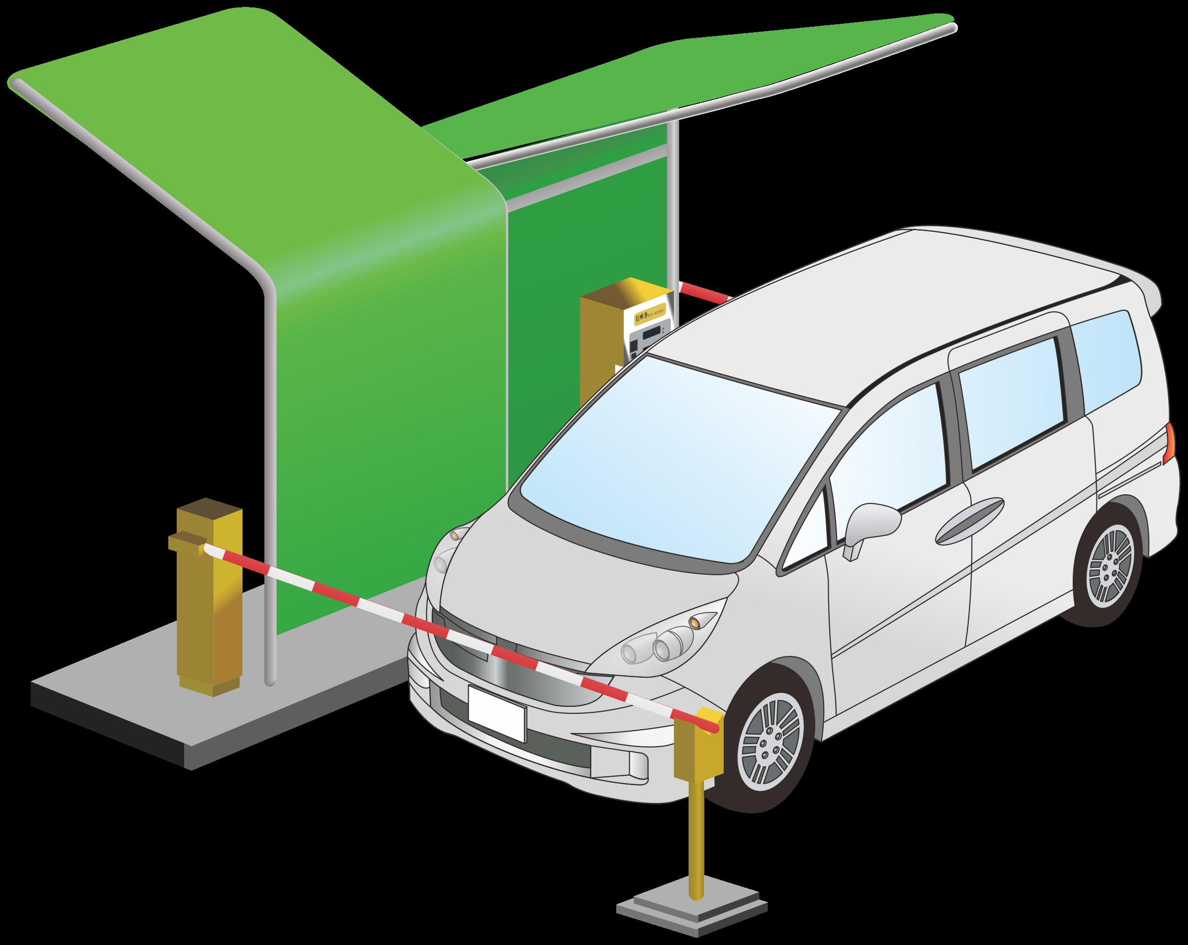 Clipart car parking jpg Clipart - Parking system jpg