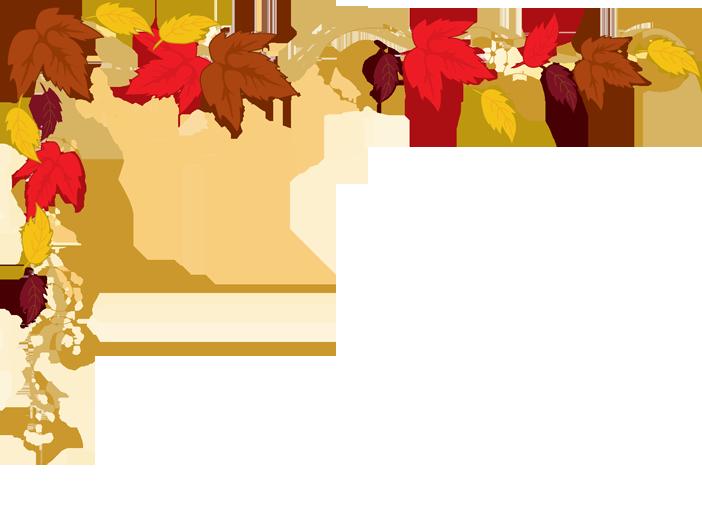 Royalty free clipart thanksgiving clip freeuse Fall border autumn clip art free borders danasoka top 2 image png ... clip freeuse