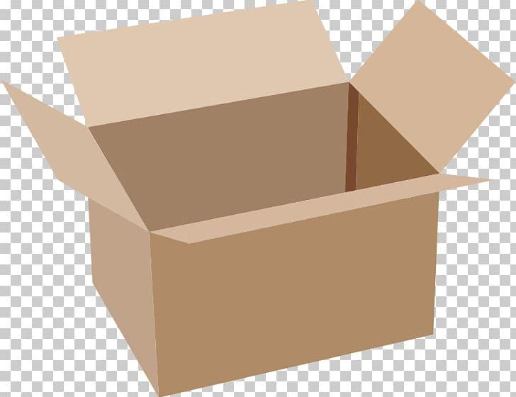 Clipart cardboard box clipart royalty free stock Cardboard Box Paper Corrugated Fiberboard PNG, Clipart, Angle, Box ... clipart royalty free stock