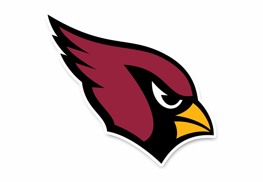 Clipart cardinals png black and white download Arizona Cardinals Png Free PNG Images & Clipart Download #449130 ... png black and white download