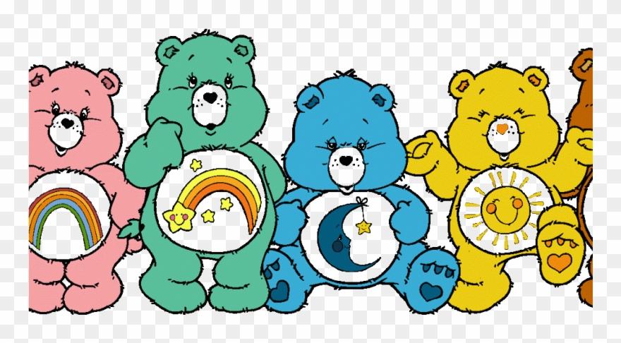 Clipart care bears svg freeuse Care Bears Clipart (#1642200) - PinClipart svg freeuse