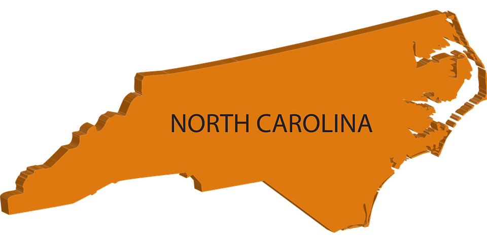 Clipart carolinas banner transparent library Things Are Looking Up for North Carolina Distribution - Kanban Logistics banner transparent library