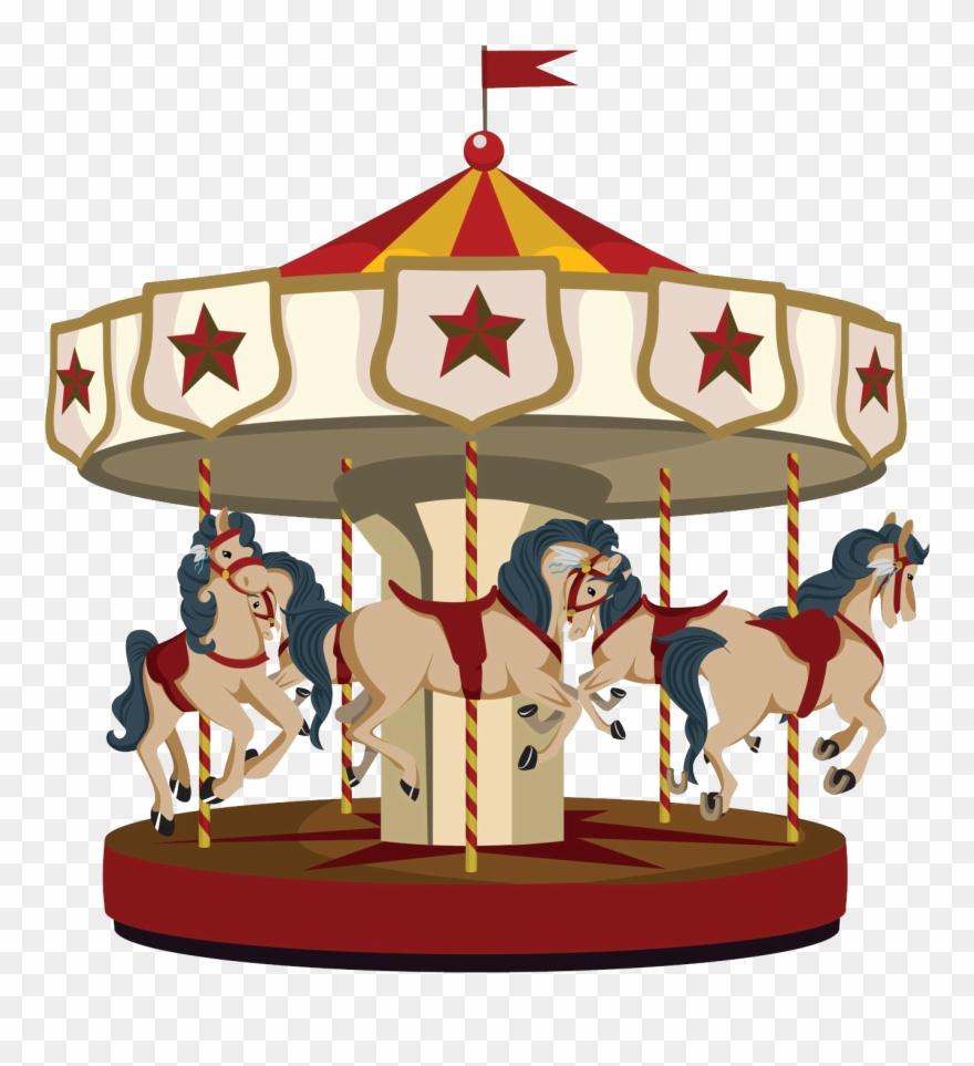 Clipart carousel