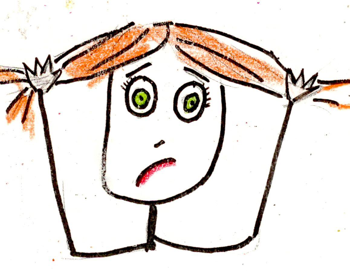 Clipart cartoon frustrated success clip library download Free Cartoon Pulling Hair Out, Download Free Clip Art, Free Clip Art ... clip library download