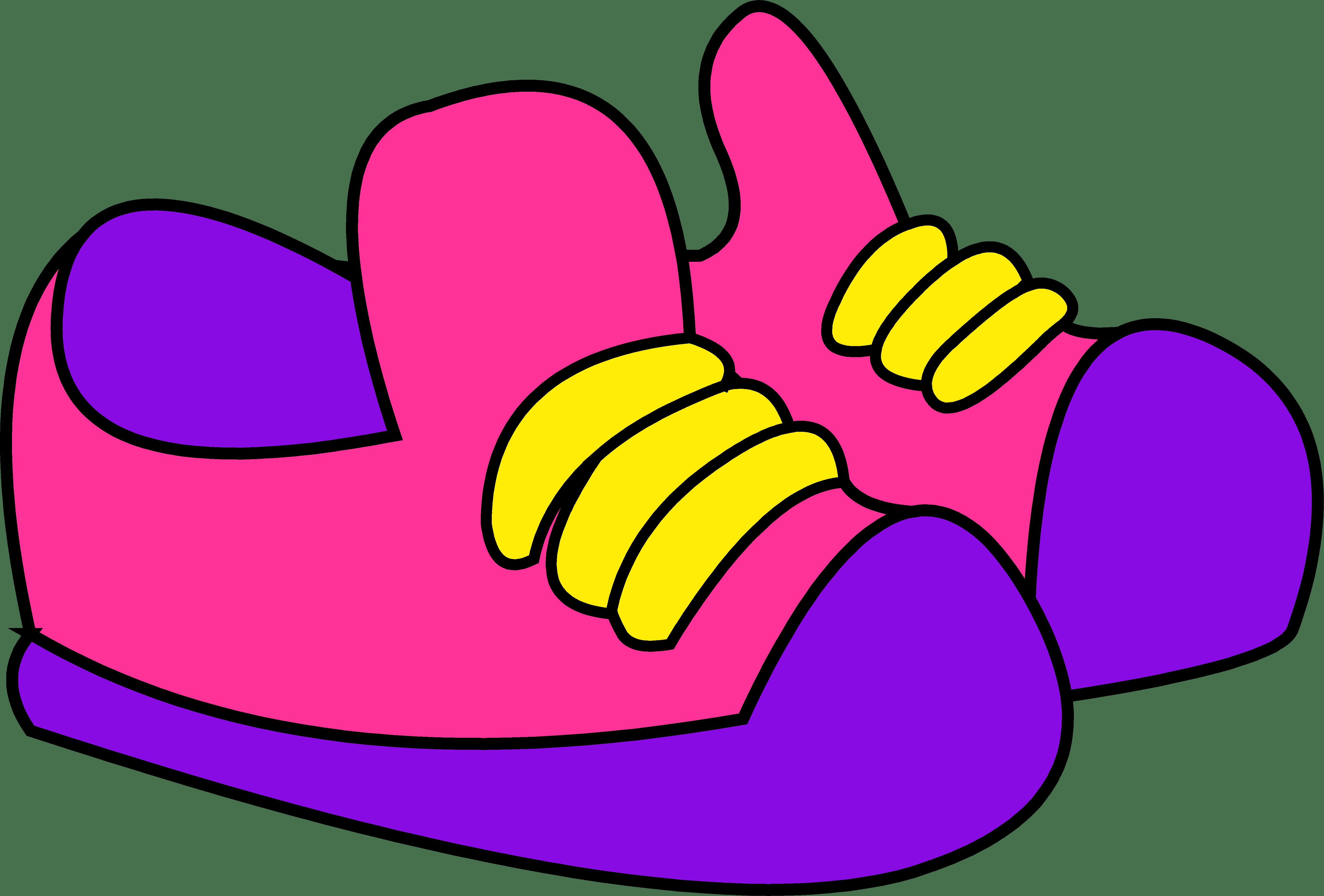 Clipart cartoon shoes clipart free Cartoon shoes clipart 4 » Clipart Portal clipart free