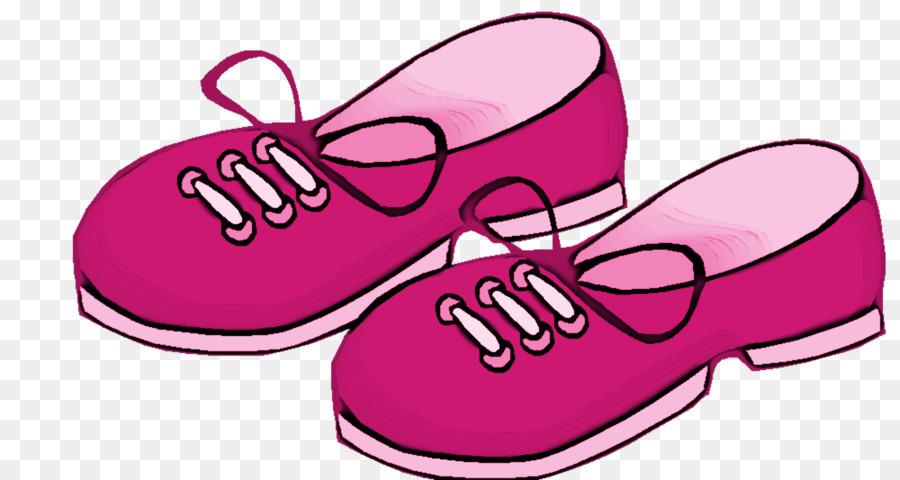 Clipart cartoon shoes clip art freeuse stock Shoes Cartoon clipart - Cartoon, Pink, Product, transparent clip art clip art freeuse stock