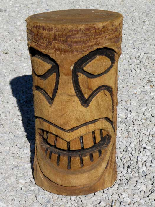 Clipart carvings for sale image transparent download Tikis By Mike,Tikis For Sale,Wood Carvings - Clip Art Library image transparent download