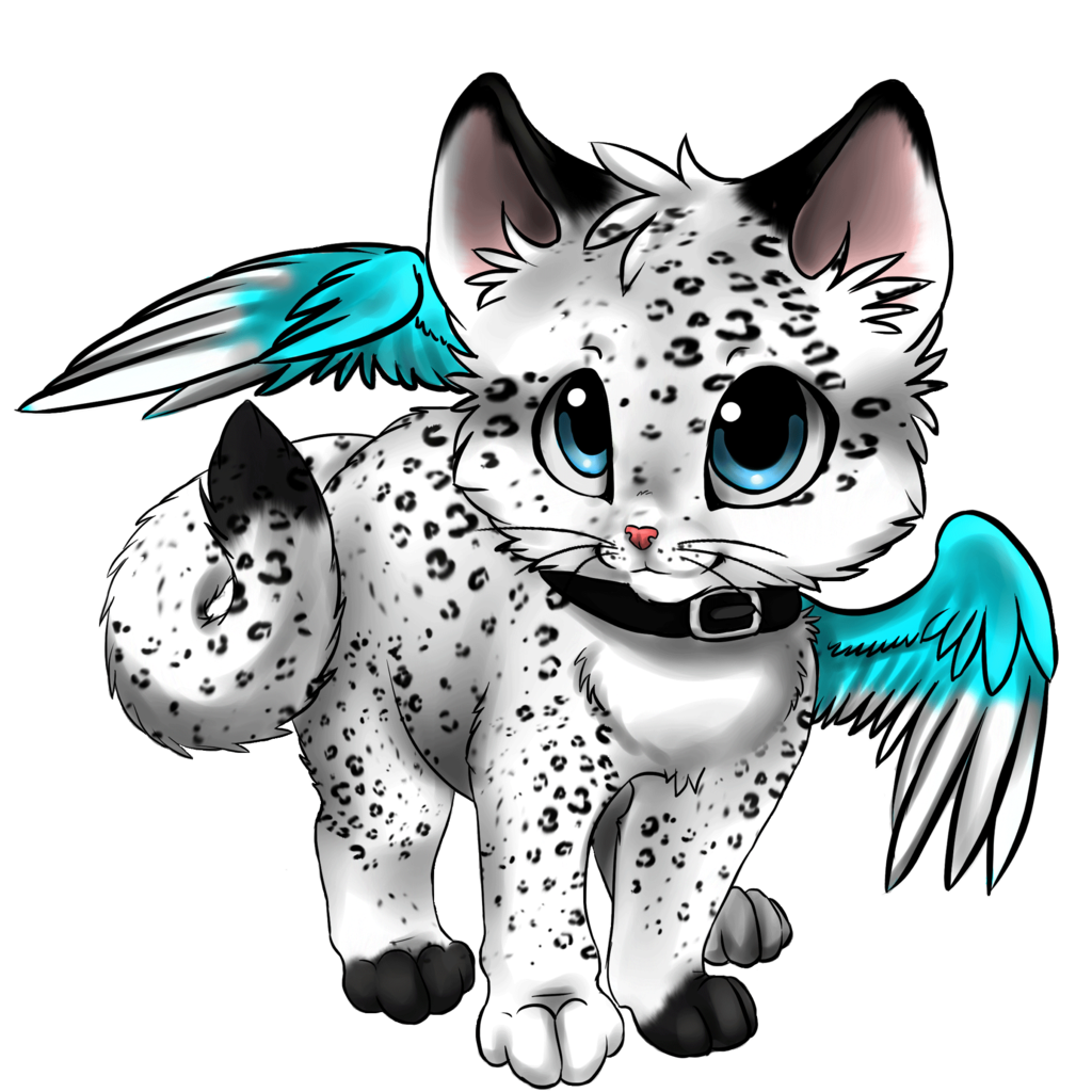 Clipart cat in snow clipart library library Hi there! I'm Windy Breeze, the leader of WindClan. I am strong, and ... clipart library library