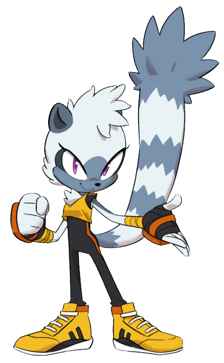 Clipart cat tangle in streamer jpg freeuse Tangle the Lemur | Sonic News Network | FANDOM powered by Wikia jpg freeuse