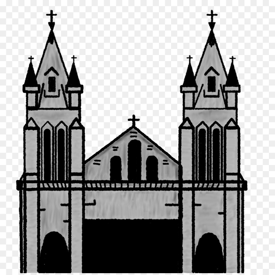 Clipart cathedral jpg freeuse Church Cartoon png download - 894*894 - Free Transparent Cathedral ... jpg freeuse