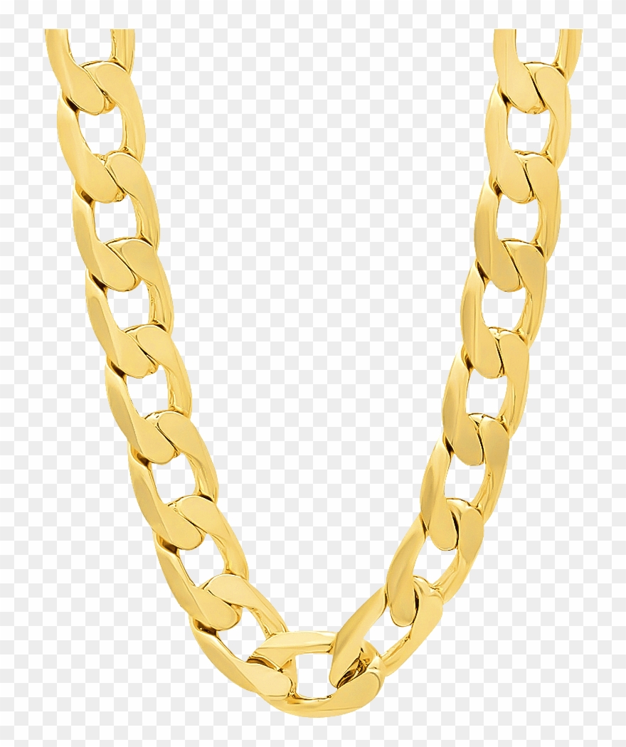Clipart chain gold image royalty free download Thug - Gold Chain Png Hd Clipart (#191405) - PinClipart image royalty free download