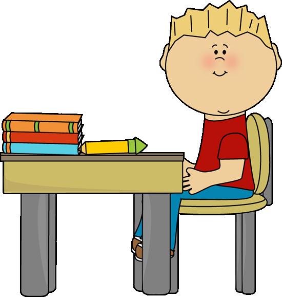 Clipart chair boy sitting svg library Boy Sitting In Chair Clip Art (56 ) - Free Clipart svg library