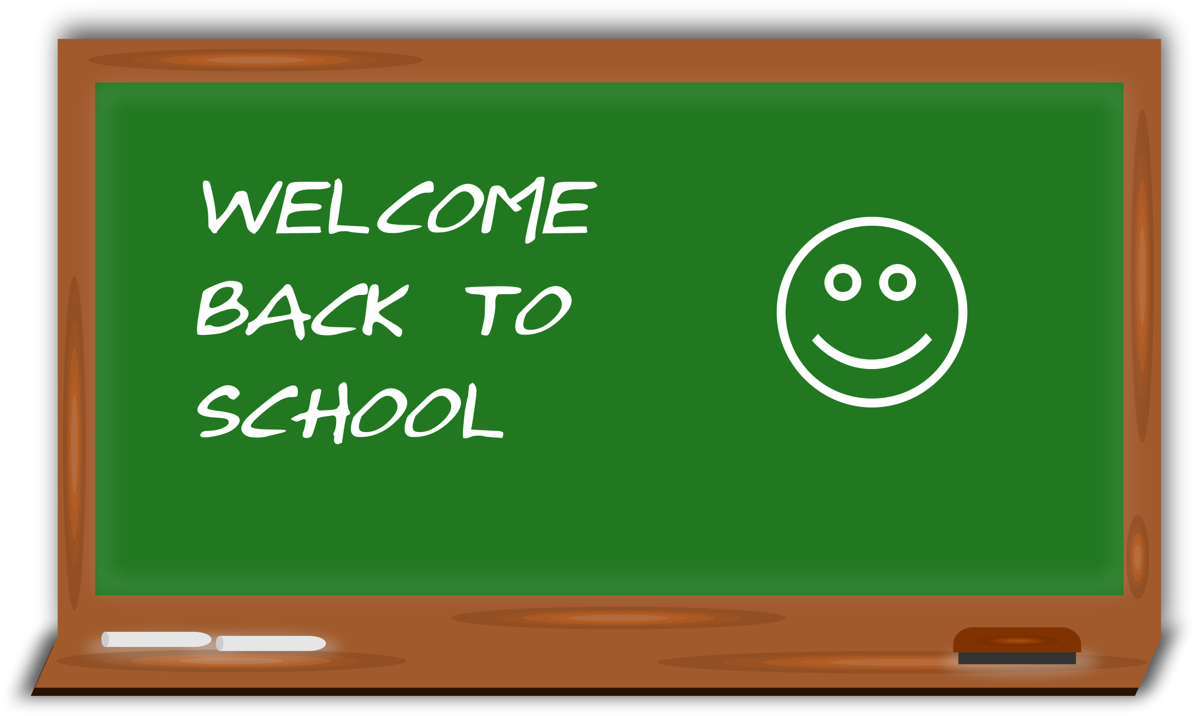 Clipart chalkboard png library download Clipart - chalkboard png library download