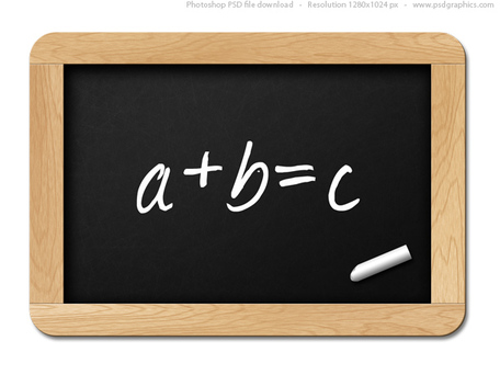 Clipart chalkboard image transparent library Chalkboard Clip Art, Vector Chalkboard - 18 Graphics - Clipart.me image transparent library