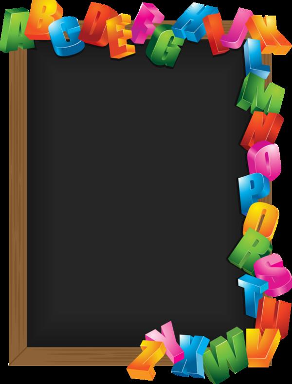 Clipart chalkboard graphic free download Chalkboard | กรอบข้อความ | กรอบข้อความ by kkk | Pinterest ... graphic free download
