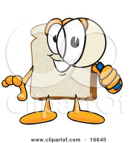 Cartoon clipartfest mascot . Clipart character