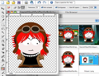 Clipart character creator clip library stock How To: Create Animated Characters Using the GoAnimate Character ... clip library stock